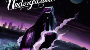 Big K.R.I.T. Reveals 'Live From The Underground' Features [Video]