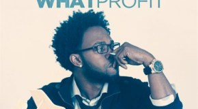 Dwele – What Profit