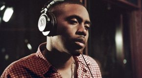 Nas Denies The Ghostwriter Allegations [Video]