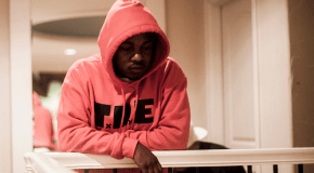 Kendrick Lamar, Dr. Dre & Andre 3000 In The Studio [Video]