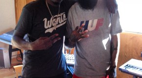 Stalley On 106 & Park [Video]