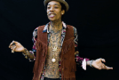 Wiz Khalifa Debuts Young Chop Produced Track 'Got Me Some More' in LA (Video)