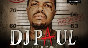 DJ Paul – I Cant Take It (Remix) Ft Busta Rhymes & DJ Kay Slay