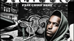 Lil Reese – Traffic (Ft. Chief Keef) [Mastered]