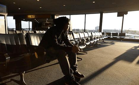 drake airport