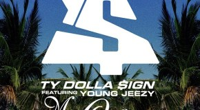 Ty Dolla $ign – My Cabana (Remix) (Ft Young Jeezy) [Video]