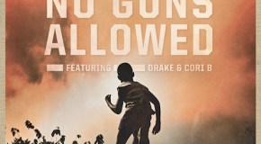 Snoop Lion – No Guns Allowed (Ft. Drake & Cori B) (Video)