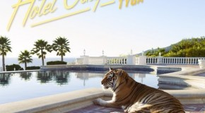 Tyga – Hotel California [Artwork & Tracklist]