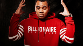Kevin Gates – 100it Gang (Marijuana Time)