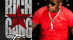 Lil Wayne, Birdman, Future, Mack Maine & Nicki Minaj – Tapout [Video]