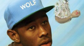 Tyler, The Creator's 'WOLF' First Week Sales