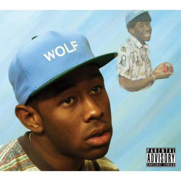 wolf official cover