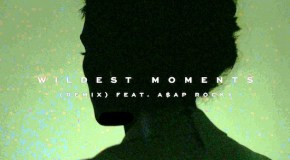 Jessie Ware  Wildest Moments (Remix) (Ft ASAP Rocky)