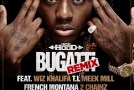 Ace Hood – Bugatti (Remix) (Ft. Wiz Khalifa, TI, Meek Mill, French Montana, 2 Chainz, DJ Khaled & Birdman)