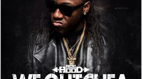 Ace Hood – We Outchea (Ft. Lil Wayne)