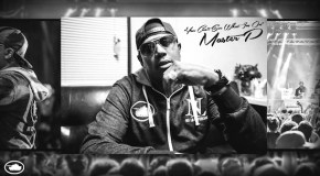 Master P – You Cant See What Im On