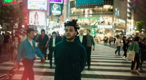 The Weeknd Previews His 'Or Nah' Remix