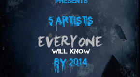 5 Emcees Who Everyone Will Be A Fan Of In 2014