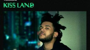 The Weeknd – Kiss Land (Album Stream)
