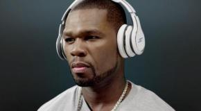50 Cent Jacked An Audible Doctor Beat On His Latest Song