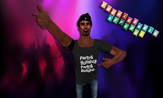 partybullshit