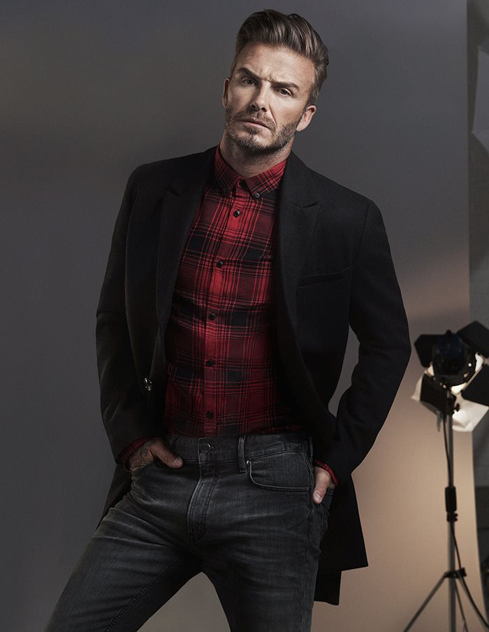 David Beckham Bodywear For HM Advertising Campaign Video David Beckham Bodywear For HM Advertising Campaign Video new photo