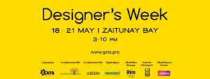 Designer s Week 2017 Beirut