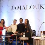 rami Kadi & Lana El Sahely & Daniella Rahme & Hussein Bazaza