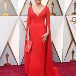 Allison Janney - Reem Acra - Oscars