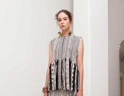 Sandra Mansour – SPRING 2019 READY-TO-WEAR – Vogue