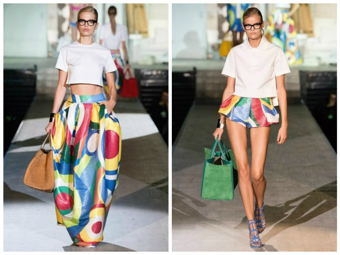 Dsquared² ss15