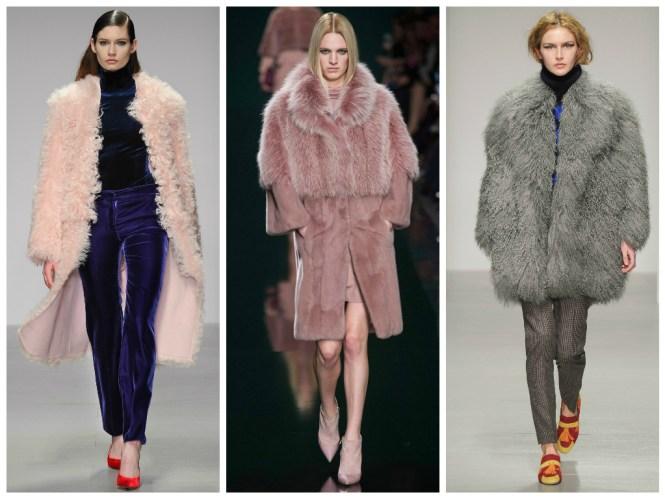 fur trend