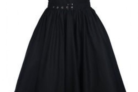1950s audrey hepburn style swing party rockabilly evening vintage dress