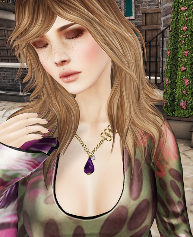 Second Life Designer Showcase Elemental Jewelry