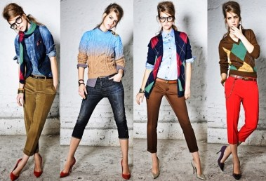 Dsquared2PreFall2012