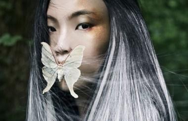 Chiharu Okunugi By David Dunan For Vogue China 5