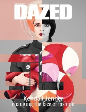 kendall-jenner-dazed-winter-2014-cover01