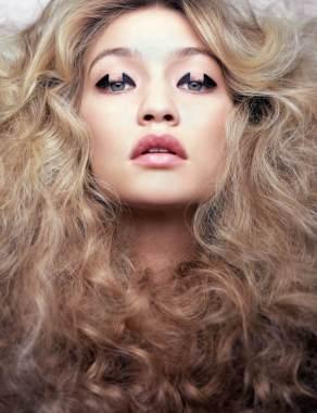 'Beauty Queens' by Brigitte Niedermair for Harper's Bazaar Uk 4
