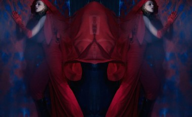 Frida 'The Curtain' by Peter Gehrke For Contributor #10 18