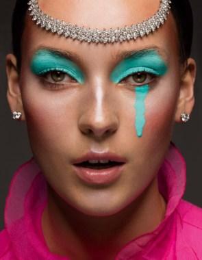 Julia Bergshoeff – Inez & Vinoodh – Vogue Paris