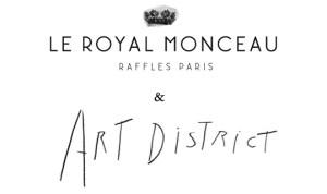 Royal Monceau - galerie d'Art
