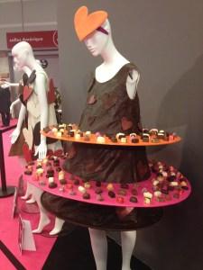 Salon du chocolat 2014