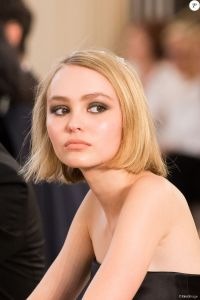 Chanel, Lily Rose Depp