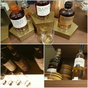 The Whisky Shop, place de la Madeleine