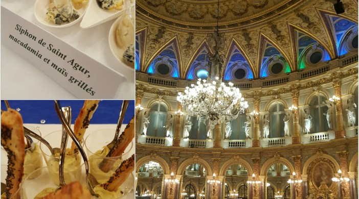 Hôtel Intercontinental Le Grand Paris - Cheese Day