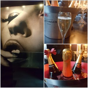 Glamour Party @ Mon Hotel Lounge & Spa Paris