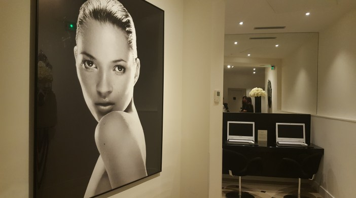 Mon Hotel Lounge & Spa Paris