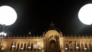 Paris Photo @ Grand Palais - JP Morgan