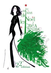 Les Sapins de Noël - Théâtre des Champs Elysées - Avenue Montaigne