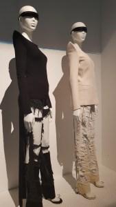 Exposition Martin Margiela @ Palais Galliera